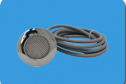 LED Strahler ITWLS1 flat